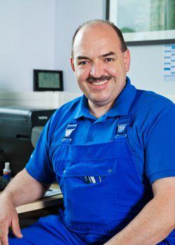 Andreas Schaaf - Elektroinstallateur