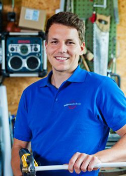 Julian Reuschle - Sanitärinstallateur